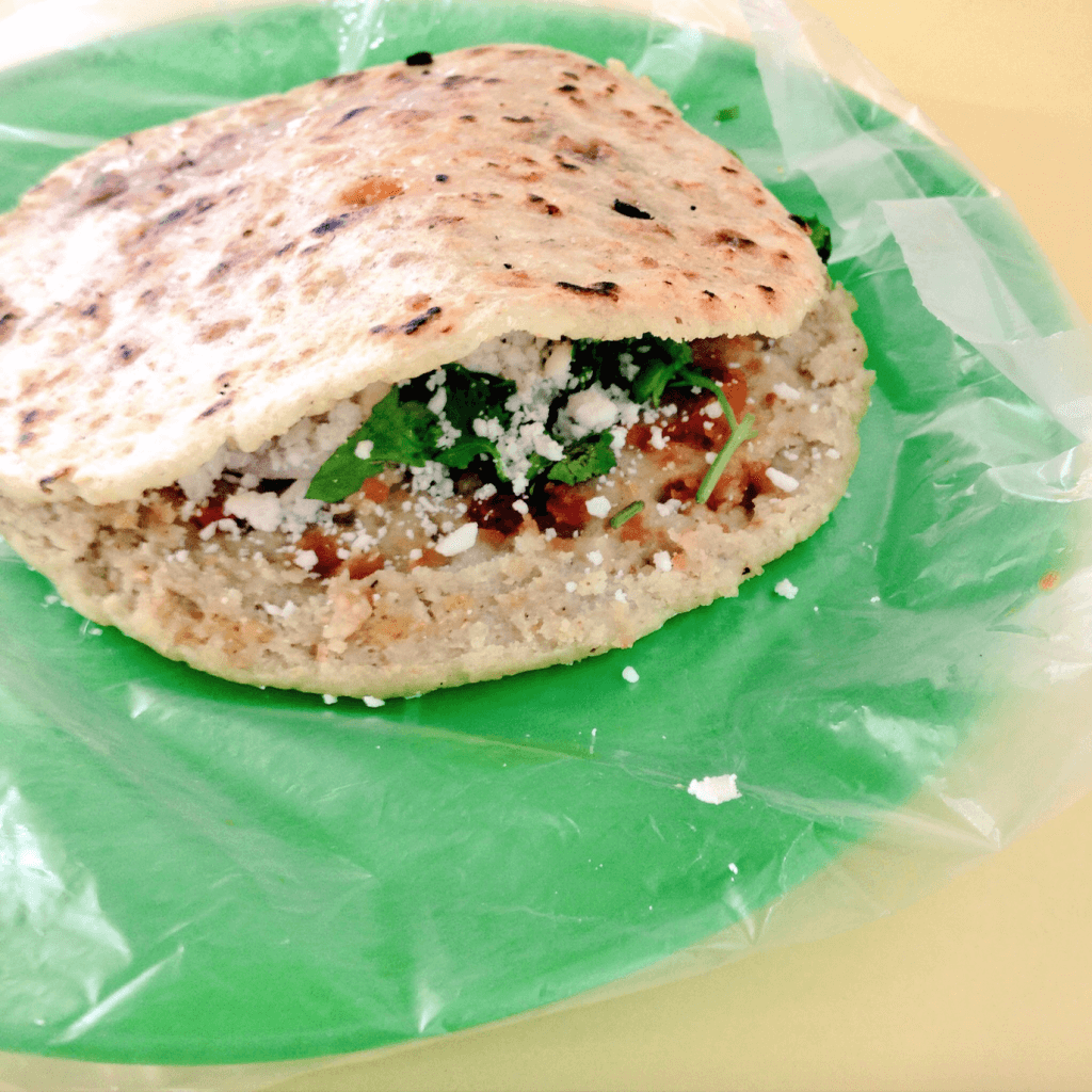 what to eat in mexico city