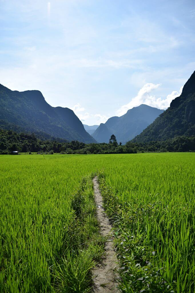 how much does it cost to travel laos?