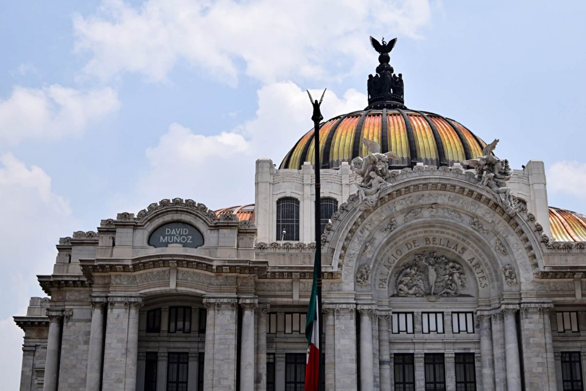 what to do on a sunday in mexico city